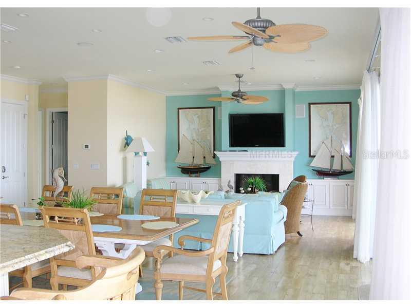 Great Room - Single Family Home for sale at 131 S Gulf Blvd, Placida, FL 33946 - MLS Number is D5794327