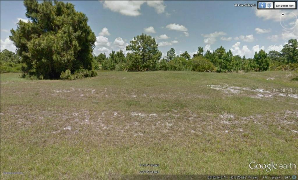 New Attachment - Vacant Land for sale at 83 Pine Valley Ct, Rotonda West, FL 33947 - MLS Number is D5907431
