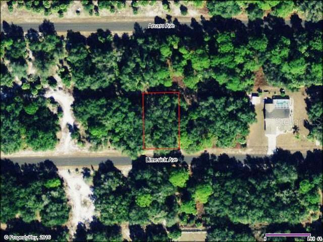 Vacant Land for sale at 16268 Limerick Ave, Port Charlotte, FL 33954 - MLS Number is D5910104