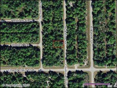 New Attachment - Vacant Land for sale at 493 Hutchins St, Port Charlotte, FL 33953 - MLS Number is D5910583