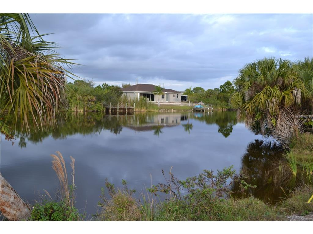 Vacant Land for sale at 14324 Humbold Rd, Port Charlotte, FL 33981 - MLS Number is D5913502