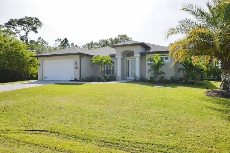 121 Glades Dr, Rotonda West, FL - USA (photo 1)