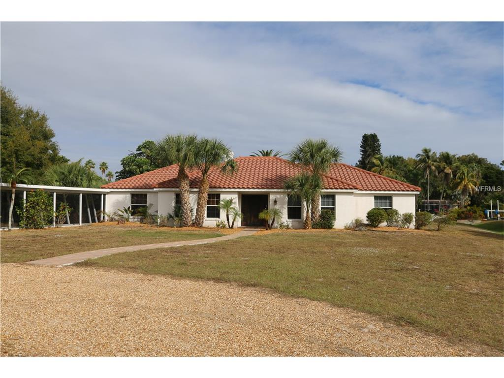 Single Family Home for sale at 220 Capstan Dr, Cape Haze, FL 33946 - MLS Number is D5914985