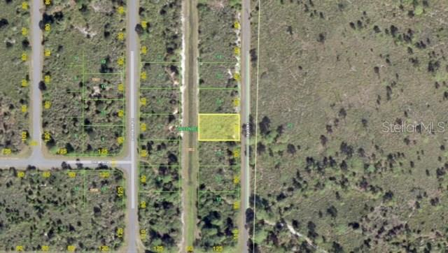 Vacant Land for sale at 4413 Spire St, Port Charlotte, FL 33981 - MLS Number is D5915190