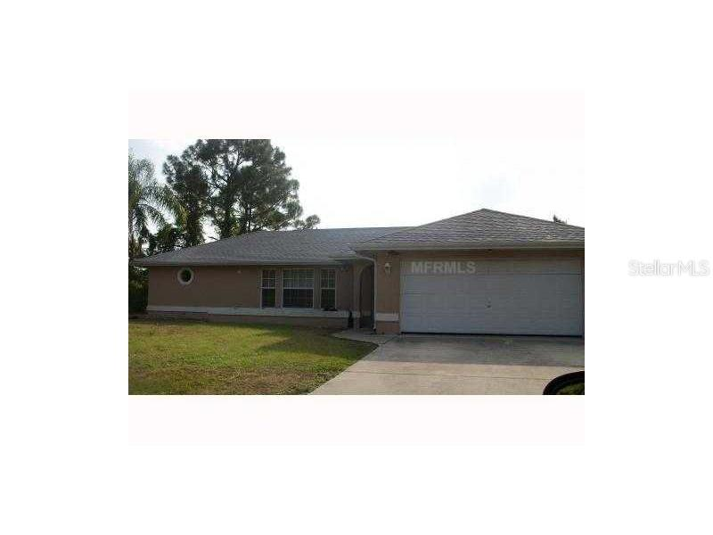 Single Family Home for sale at 238 Campinas St, Port Charlotte, FL 33983 - MLS Number is D5915214