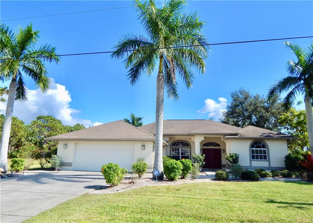 Single Family Home for sale at 44 Pinehurst Pl, Rotonda West, FL 33947 - MLS Number is D5915271