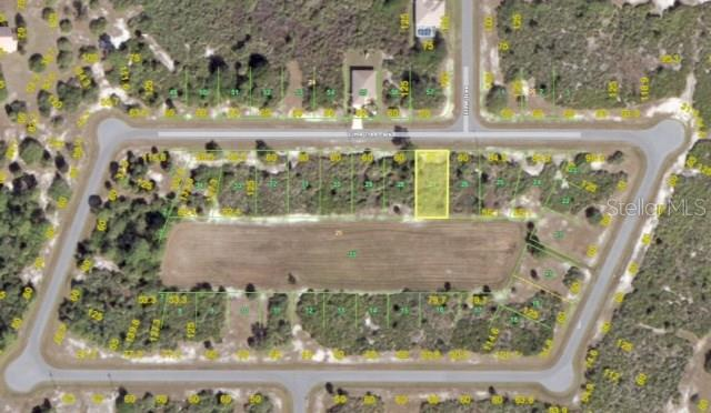 Vacant Land for sale at 151 Lime Tree Park, Rotonda West, FL 33947 - MLS Number is D5915320