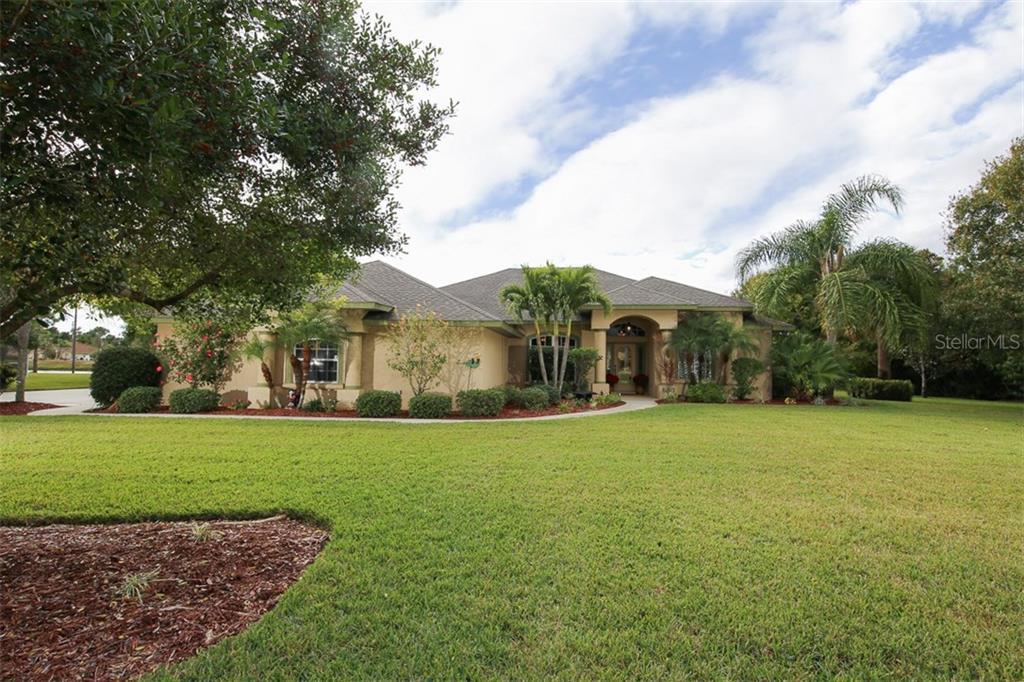 Single Family for Sale at 784 Boundary Blvd Rotonda West, Florida 33947 United States