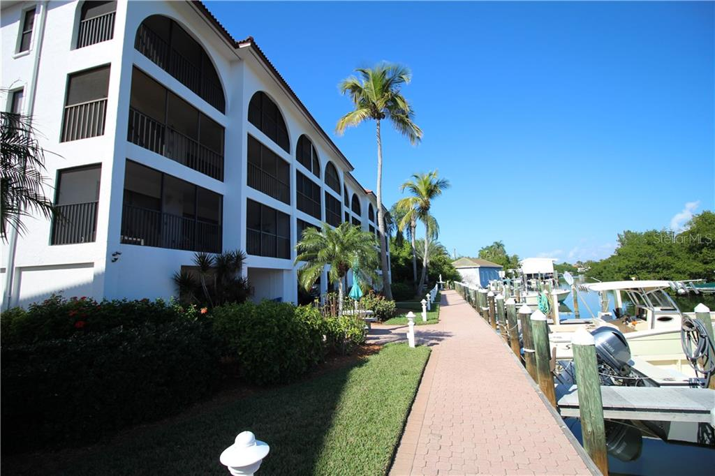 Balcony - Condo for sale at 970 Palm Ave #225, Boca Grande, FL 33921 - MLS Number is D5915744