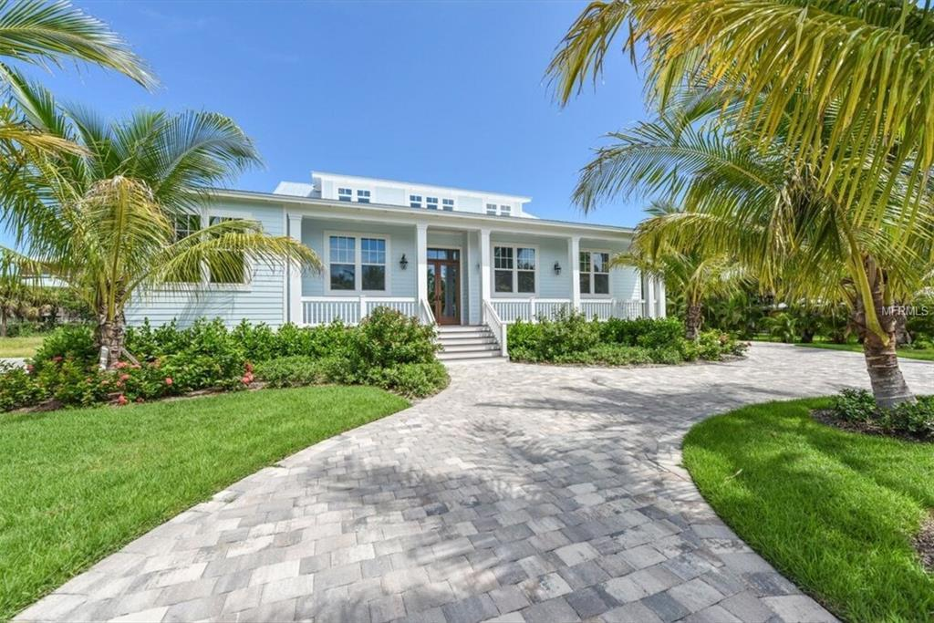 Single Family Home for sale at 211 Pilot St, Boca Grande, FL 33921 - MLS Number is D5915820