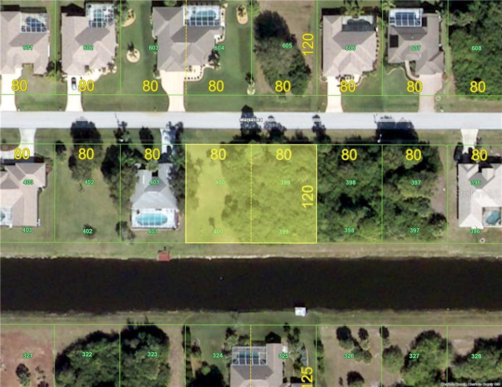 Vacant Land for sale at 193 Marker Rd, Rotonda West, FL 33947 - MLS Number is D5916610