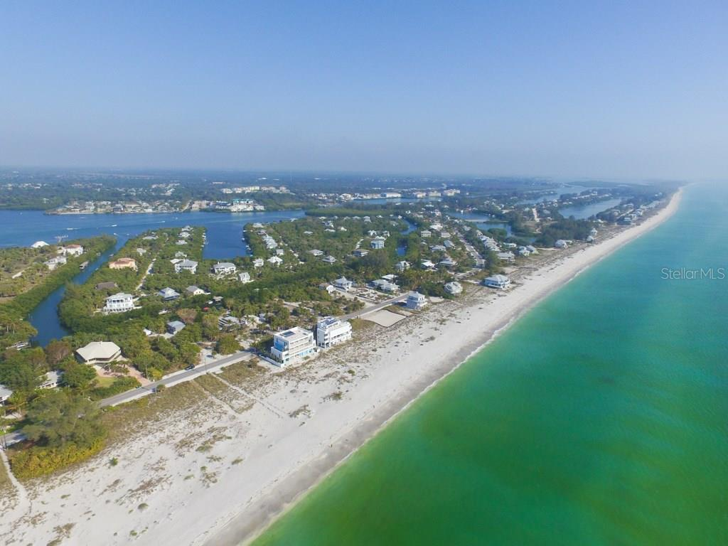 Coastal Construction - Vacant Land for sale at 351 N Gulf Blvd, Placida, FL 33946 - MLS Number is D5917085