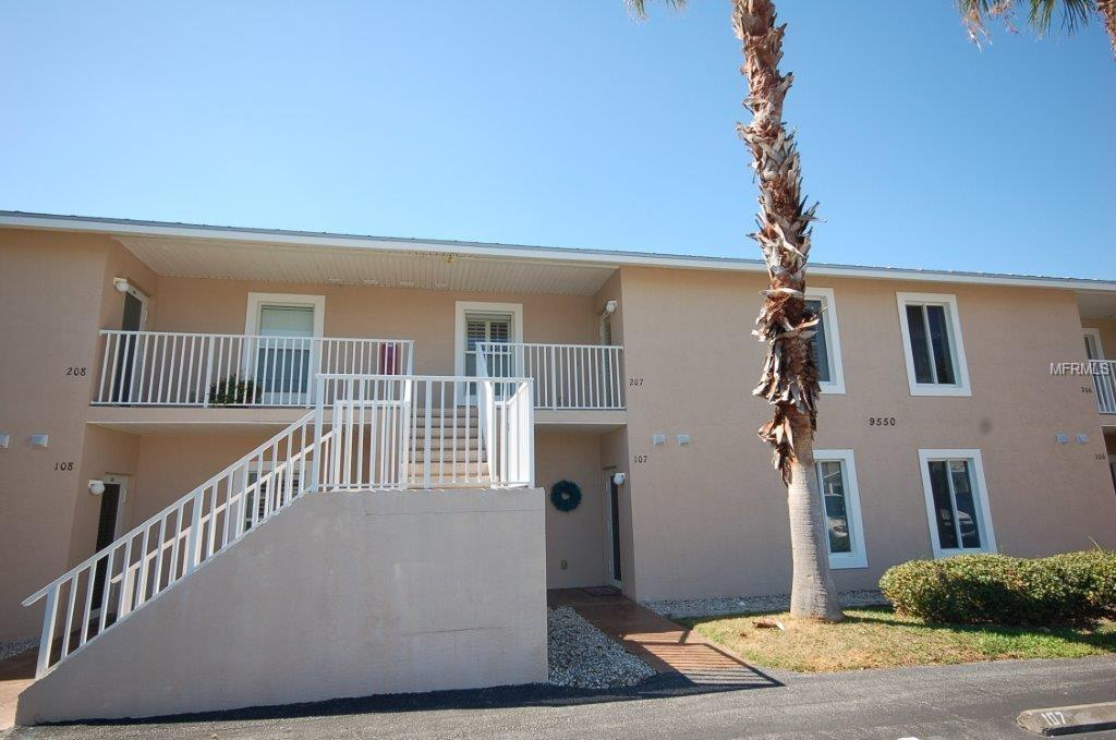 Condo for sale at 9550 Fiddlers Green Cir #207, Rotonda West, FL 33947 - MLS Number is D5917098