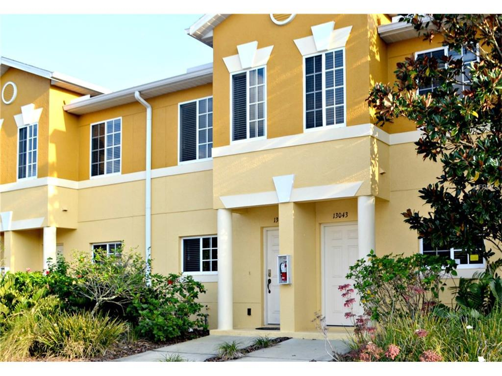 Townhouse for sale at 13047 Tigers Eye Dr, Venice, FL 34292 - MLS Number is D5917809