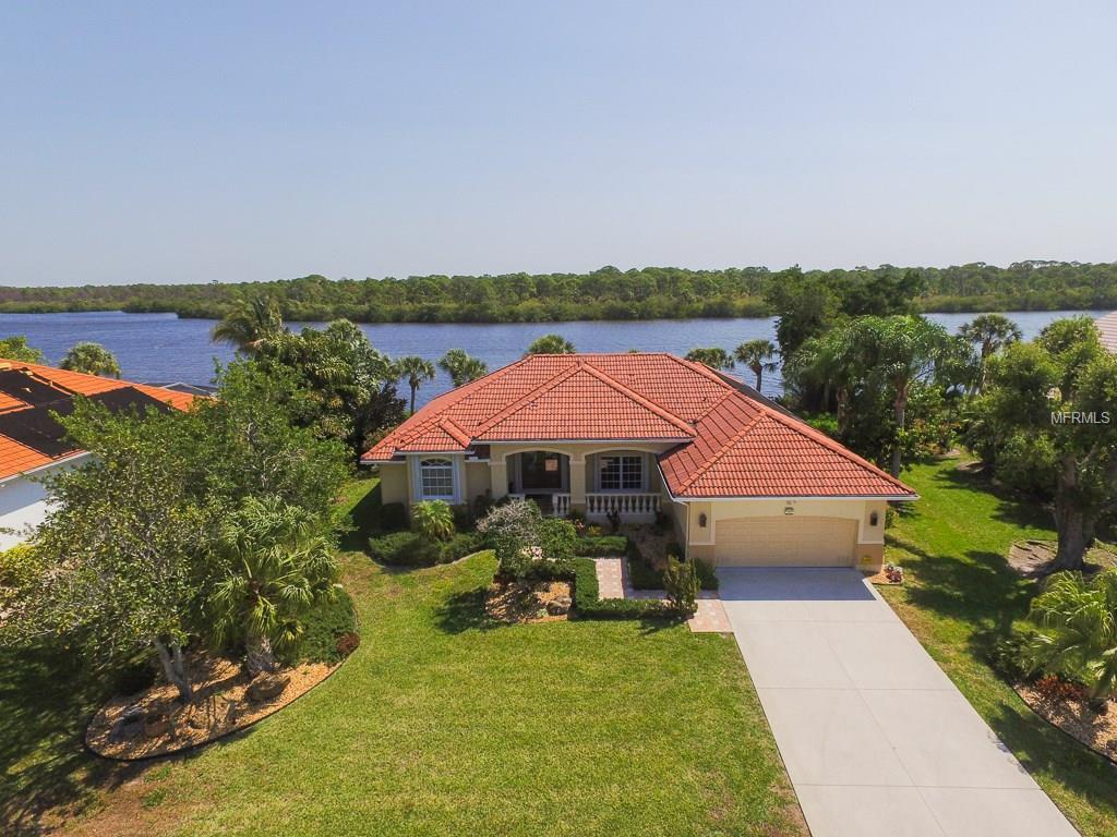 Single Family Home for sale at 310 Coral Creek Dr, Placida, FL 33946 - MLS Number is D5917912