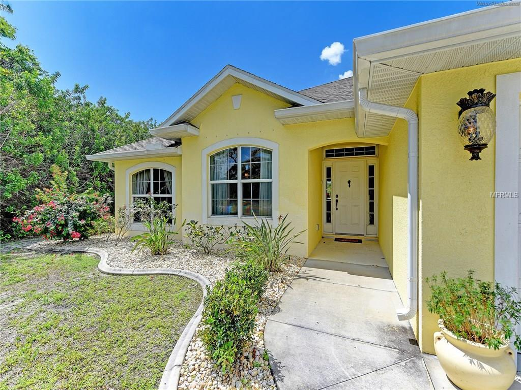 Single Family Home for sale at 180 And 1/2 Of 182 Linda Lee Dr, Rotonda West, FL 33947 - MLS Number is D5918065