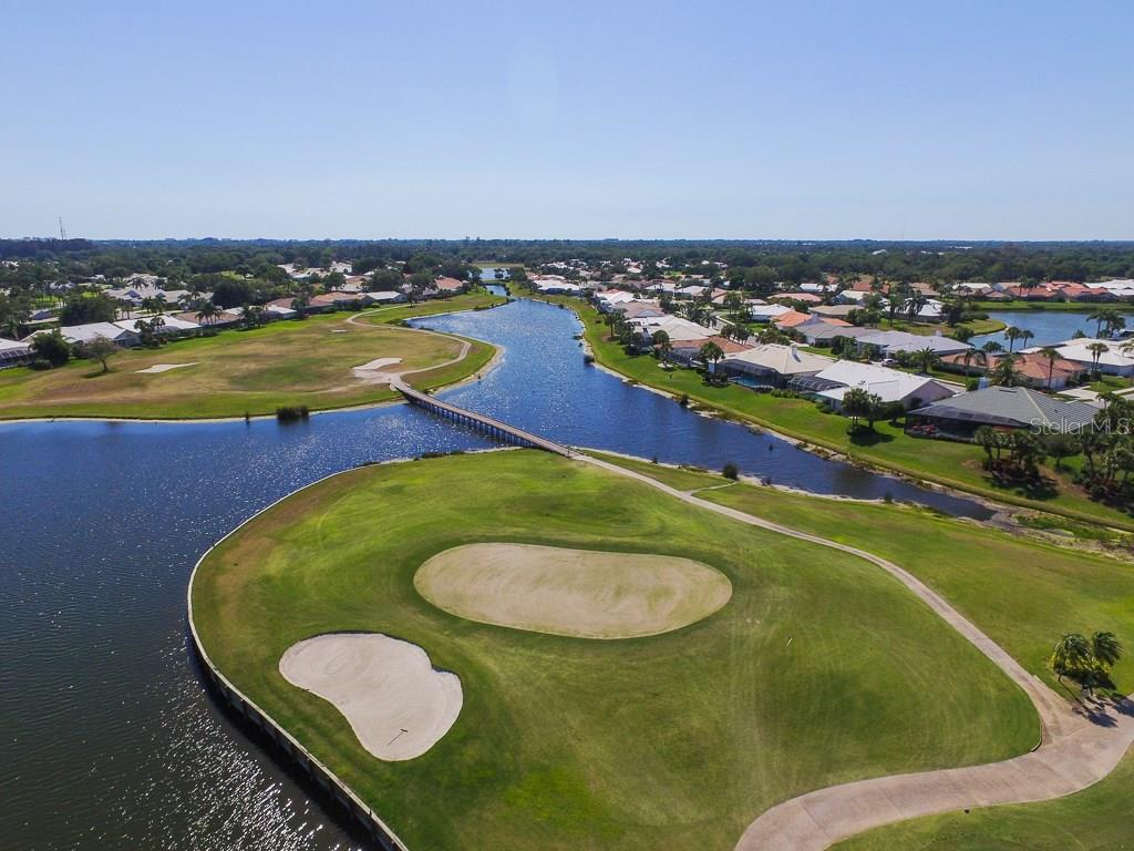 Golf Course - Single Family Home for sale at 1806 Ashley Dr, Venice, FL 34292 - MLS Number is D5918442