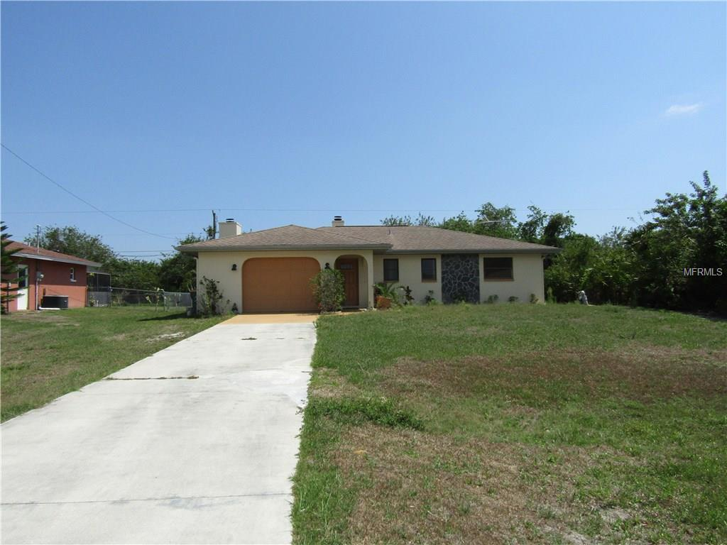 Single Family Home for sale at 10451 Willmington Blvd, Englewood, FL 34224 - MLS Number is D5918535