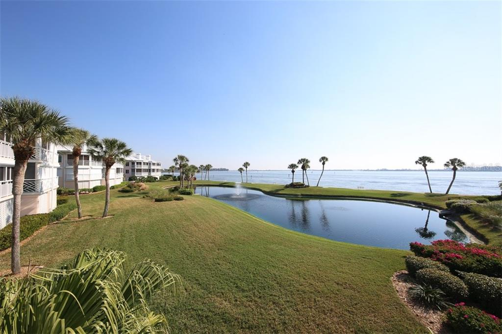 Main Club House and Pool Overlooking Intra Coastal Waterway - Condo for sale at 11000 Placida Rd #2603, Placida, FL 33946 - MLS Number is D5918679