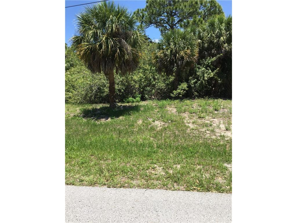 Vacant Land for sale at 8 Sportsman Way, Rotonda West, FL 33947 - MLS Number is D5918736