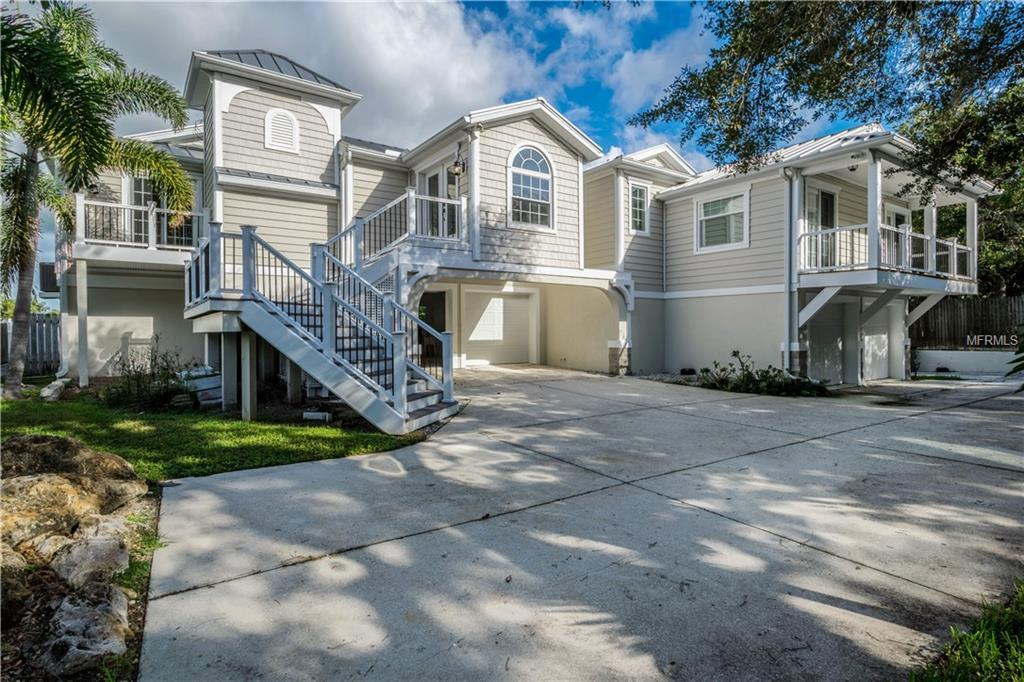 Single Family Home for sale at 7615 Manasota Key Rd, Englewood, FL 34223 - MLS Number is D5920380
