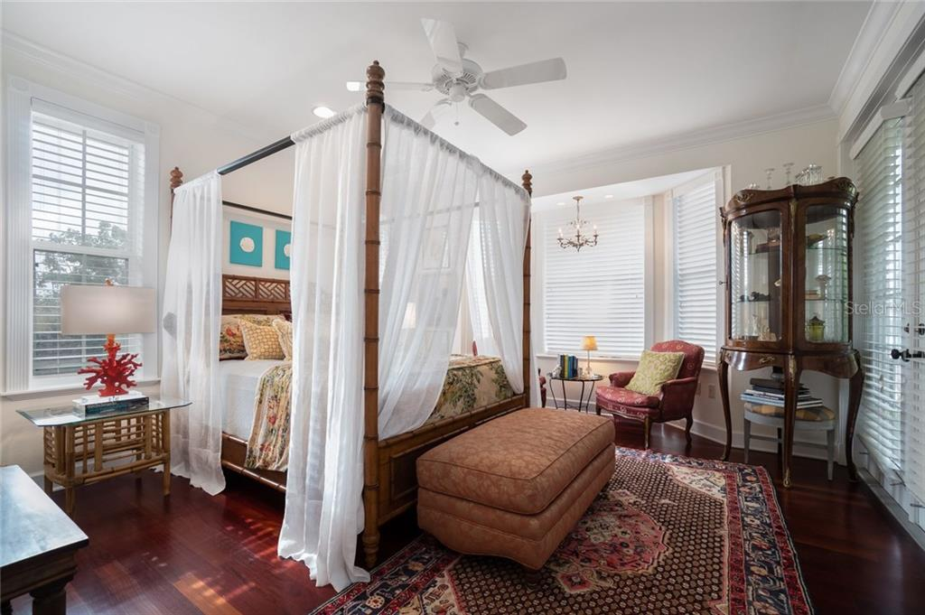 Guest bedroom - Single Family Home for sale at 9891 Gasparilla Pass Blvd, Boca Grande, FL 33921 - MLS Number is D5920572