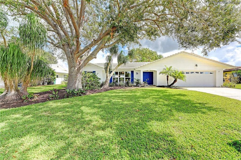 Single Family Home for sale at 16 Stone Mountain Blvd, Englewood, FL 34223 - MLS Number is D5920636