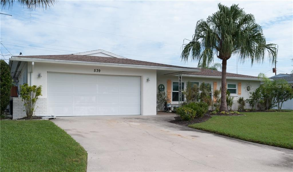 LBP - Single Family Home for sale at 539 Mount Vernon Dr, Venice, FL 34293 - MLS Number is D5921397