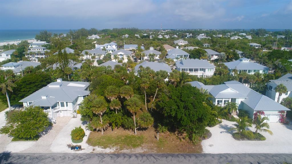 Home Owner's Association Disclosure - Vacant Land for sale at 241 Revels Ct, Boca Grande, FL 33921 - MLS Number is D5921691