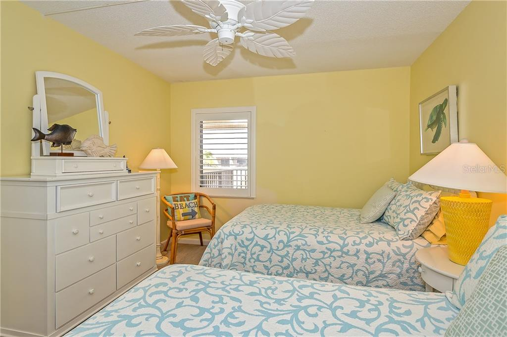 GUEST BEDROOM - Condo for sale at 5700 Gulf Shores Dr #a-317, Boca Grande, FL 33921 - MLS Number is D5922412