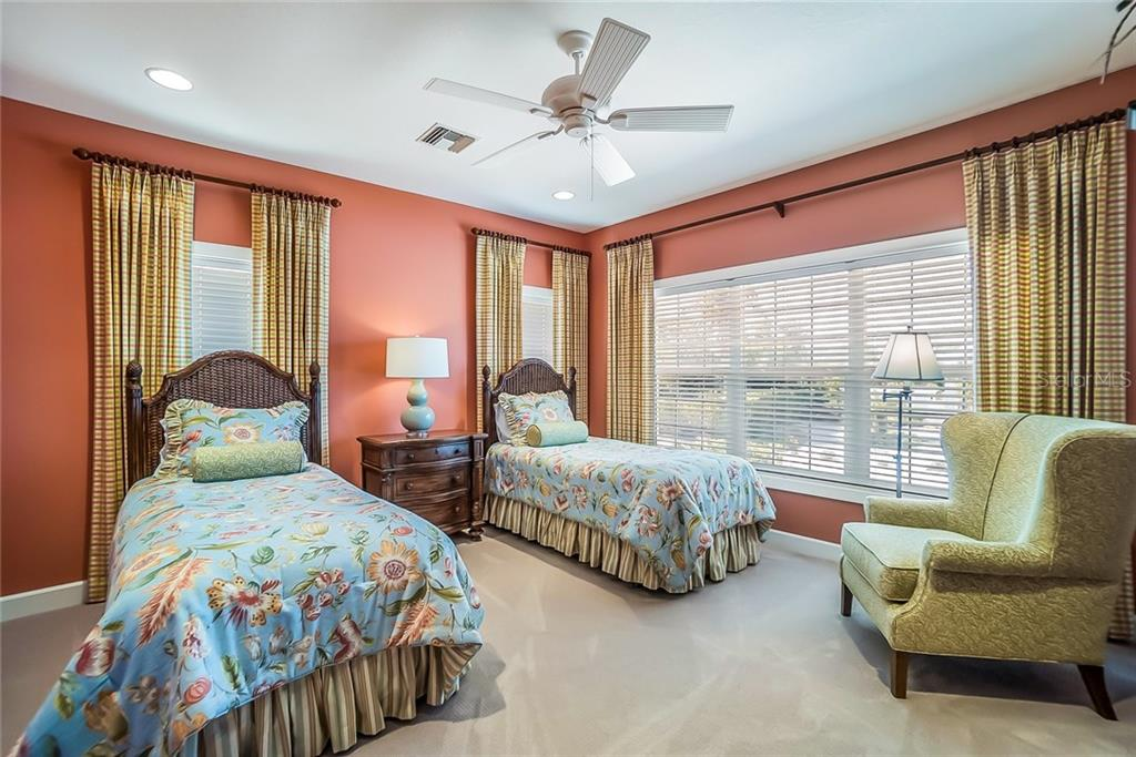Guest Bedroom - Single Family Home for sale at 16110 Sunset Pines Cir, Boca Grande, FL 33921 - MLS Number is D5922589