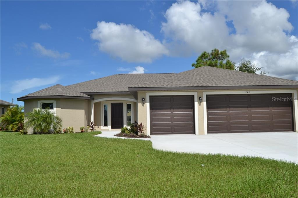 New Attachment - Single Family Home for sale at 248 Broadmoor Ln, Rotonda West, FL 33947 - MLS Number is D5923019
