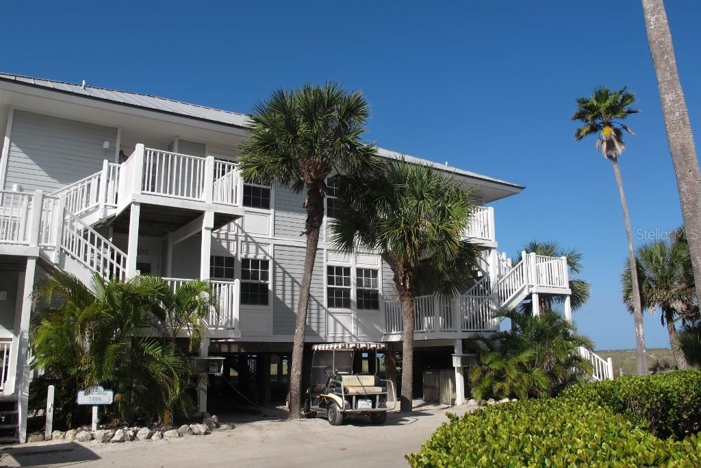 Condo for sale at 7518 Palm Island Dr S #1222, Placida, FL 33946 - MLS Number is D5923437