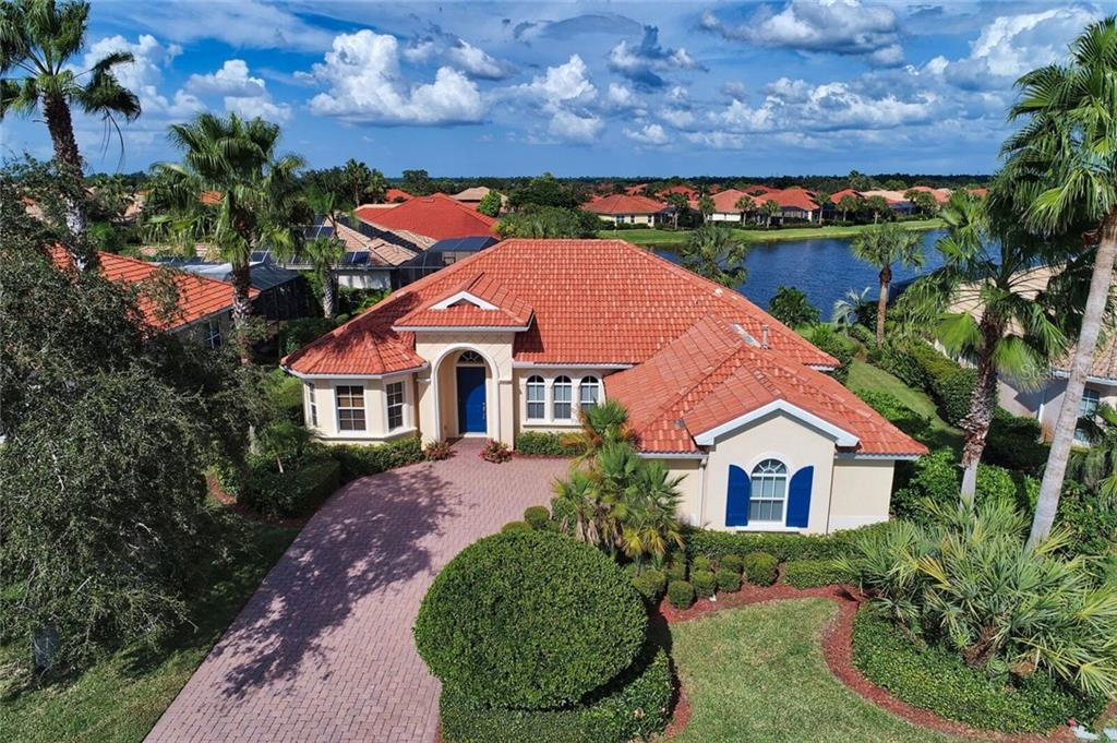 Seller Disclosure - Single Family Home for sale at 409 Montelluna Drive, North Venice, FL 34275 - MLS Number is D5923522