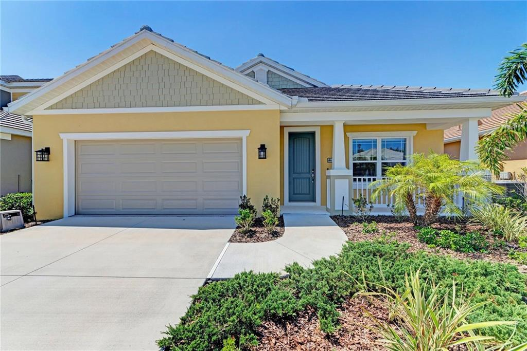 Welcome to 141 Avens Drive! - Single Family Home for sale at 141 Avens Dr, Nokomis, FL 34275 - MLS Number is D6100104