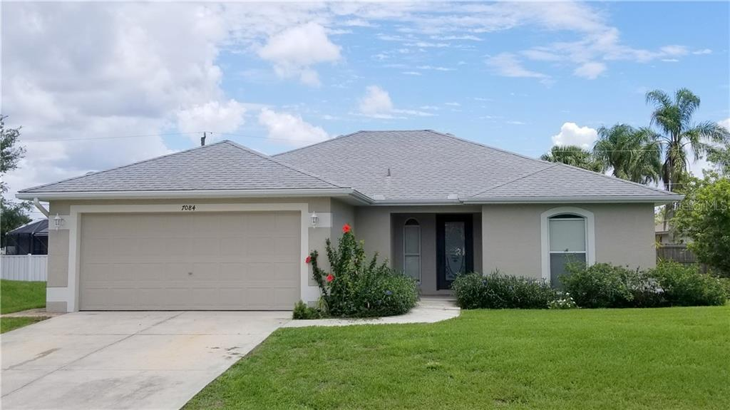 Single Family Home for sale at 7084 Nichols St, Englewood, FL 34224 - MLS Number is D6100714