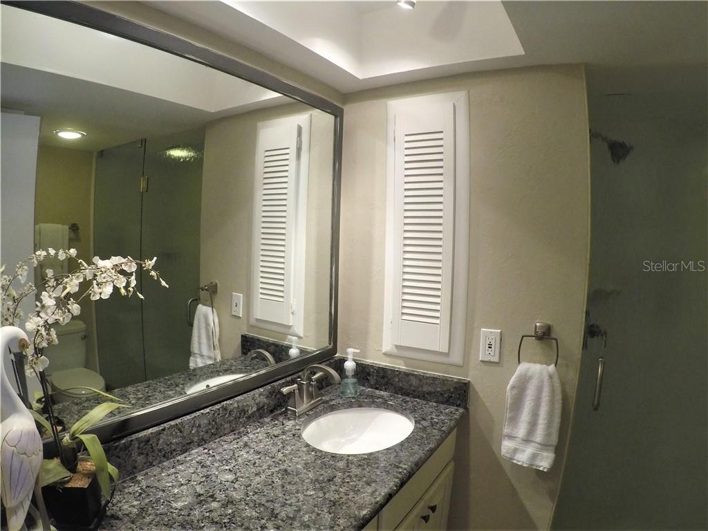 Bathroom - Condo for sale at 7070 Placida Rd #1121, Placida, FL 33946 - MLS Number is D6100747