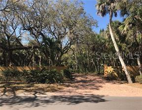 Vacant Land for sale at 6320 Manasota Key Rd, Englewood, FL 34223 - MLS Number is D6100766