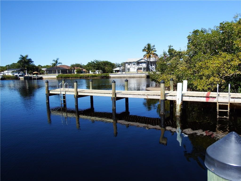 Gulf Cove Park and Boat Ramp. - Single Family Home for sale at 4414 Callaway St, Port Charlotte, FL 33981 - MLS Number is D6100799