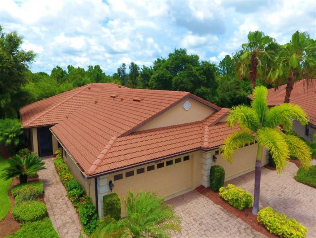 Seller's Disclosure and HOA Disclosure - Villa for sale at 4526 Cancello Grande Ave, Venice, FL 34293 - MLS Number is D6101178