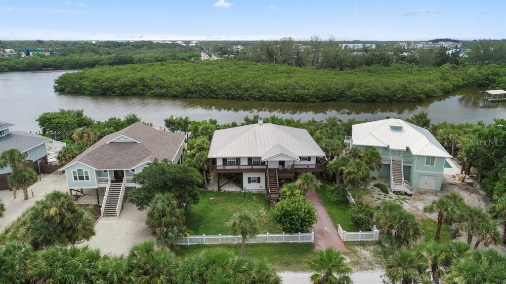Single Family Home for sale at 43 Bayshore Cir, Placida, FL 33946 - MLS Number is D6101722