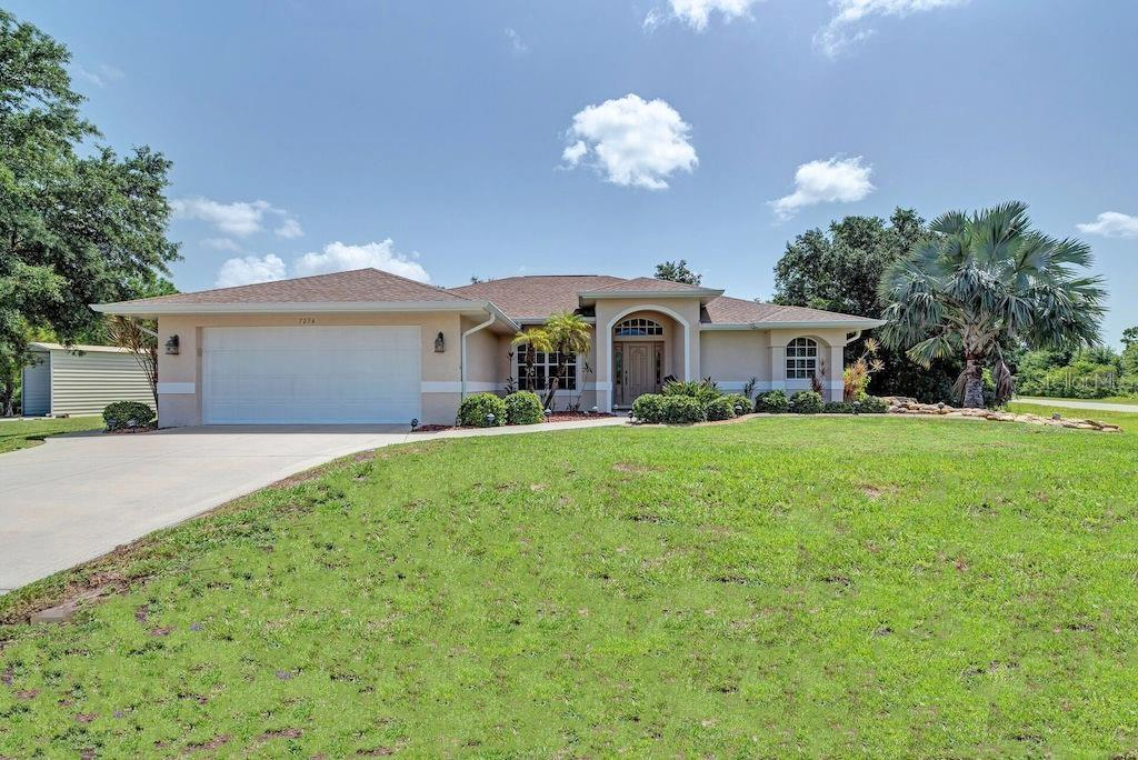 Welcome to 7256 Holsum Street! - Single Family Home for sale at 7256 Holsum St, Englewood, FL 34224 - MLS Number is D6101787