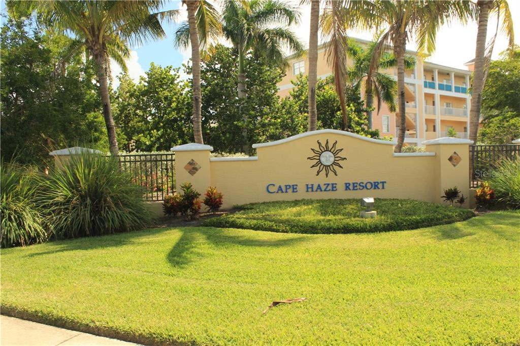 Seller Disclosure - Condo for sale at 8409 Placida Rd #403, Placida, FL 33946 - MLS Number is D6102047