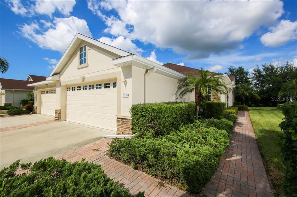 HOA - Villa for sale at 29704 Niagara Ct, Englewood, FL 34223 - MLS Number is D6102386