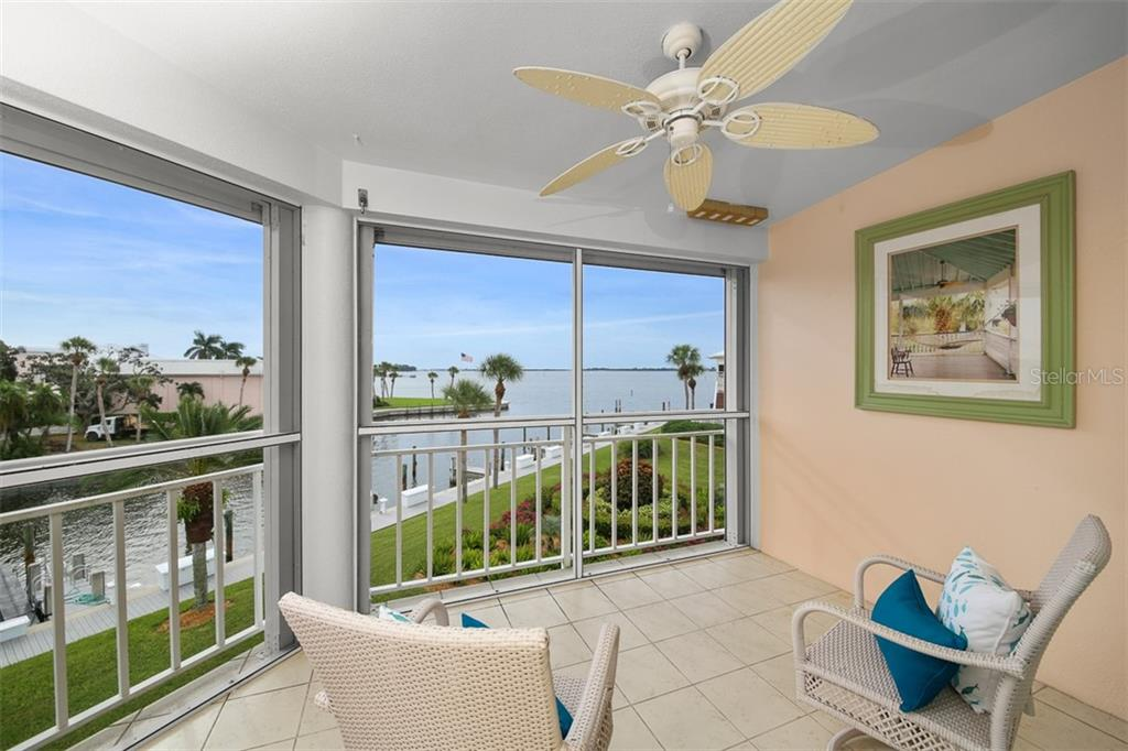 Lanai - Condo for sale at 11000 Placida Rd #2103, Placida, FL 33946 - MLS Number is D6102674