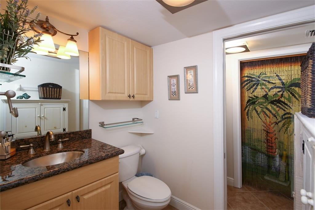 Half Bath - Condo for sale at 50 Meredith Dr #8, Englewood, FL 34223 - MLS Number is D6103644