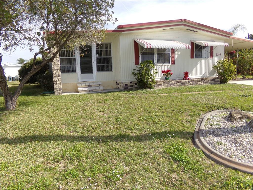 New Attachment - Manufactured Home for sale at 6294 Bunting Ln, Englewood, FL 34224 - MLS Number is D6103685