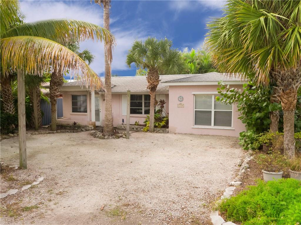 Seller's Property Disclosure - Single Family Home for sale at 1230 Gulf Blvd, Englewood, FL 34223 - MLS Number is D6103813