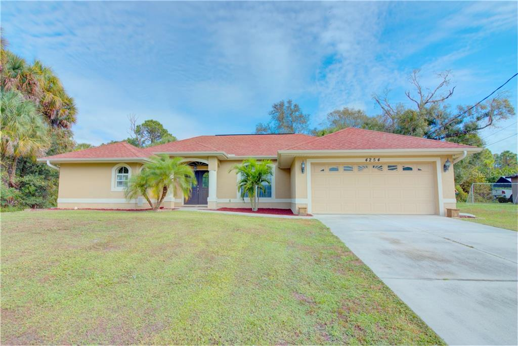 New Attachment - Single Family Home for sale at 4254 La Rosa Ave, North Port, FL 34286 - MLS Number is D6103830
