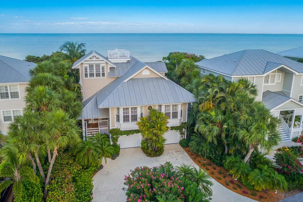 Single Family Home for sale at 303 Pilot Point Ln, Boca Grande, FL 33921 - MLS Number is D6104303